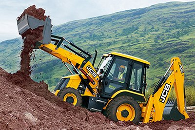 JCB Backhoe Loaders Hubli