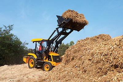 JCB Super Loader Hubli