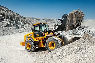 JCB Wheeled Loaders Hubli